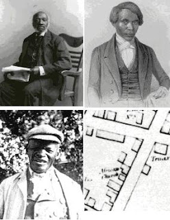 Lecture: 19th-Cent African-Americans in Schenectady