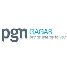 Logo PT Gagas Energi Indonesia