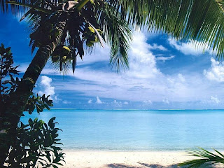 Caribbean Beach Desktop Wallpapers, Photos