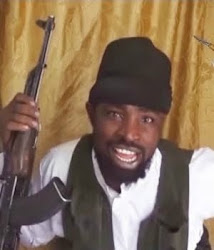 Shock Update On Boko Haram: Abubarkar Shekau Sighted In Abuja But Not Pursued