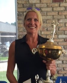 2015 SWGA Champion