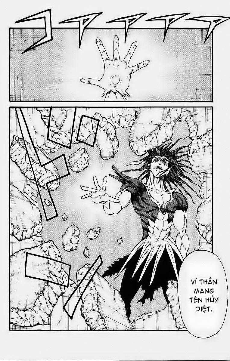 Vua Trên Biển – Coco Full Ahead chap 233 Trang 15 - Mangak.info