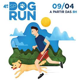 Inscreva-se para a Dog Run