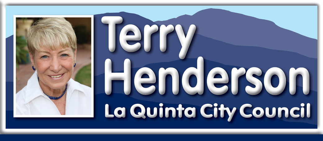 Terry Henderson for Mayor 2012