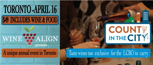 Buy Tickets to 4th Annual County in the City - Toronto