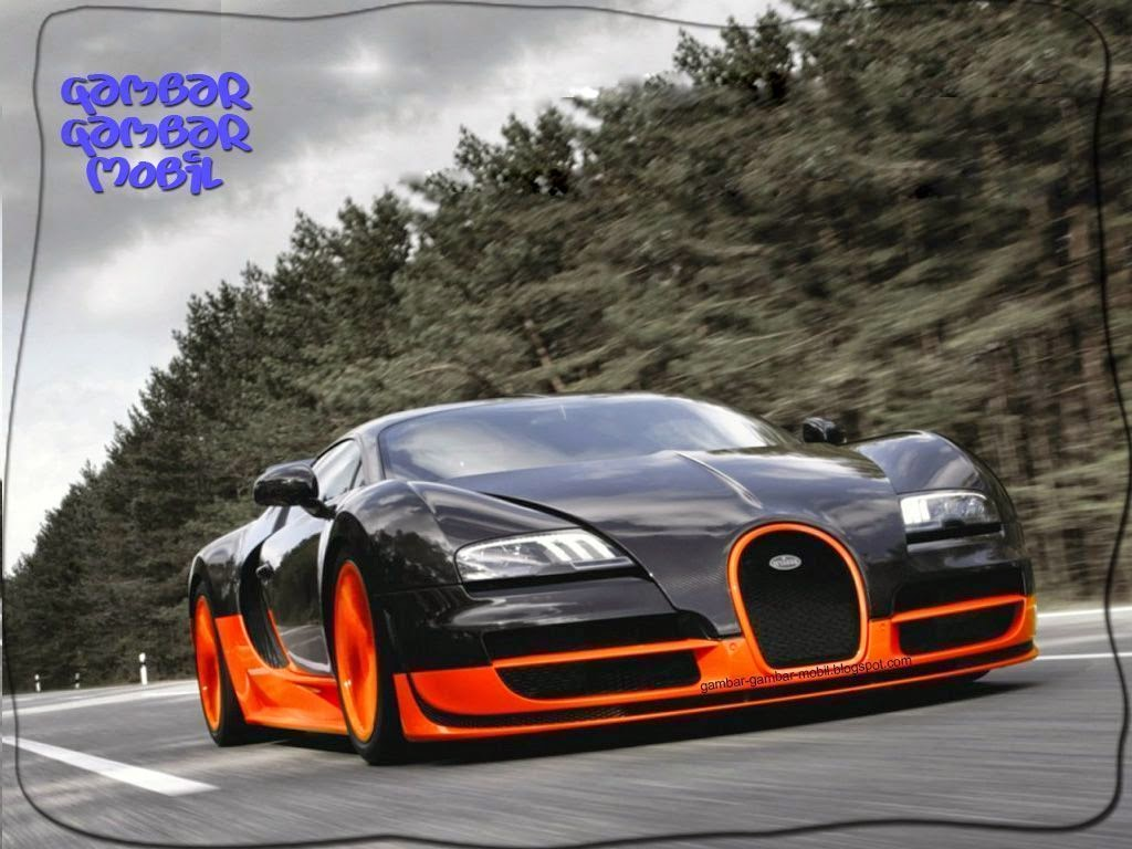 gambar mobil balap sport