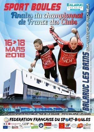 Préparez votre France Clubs 2018 !