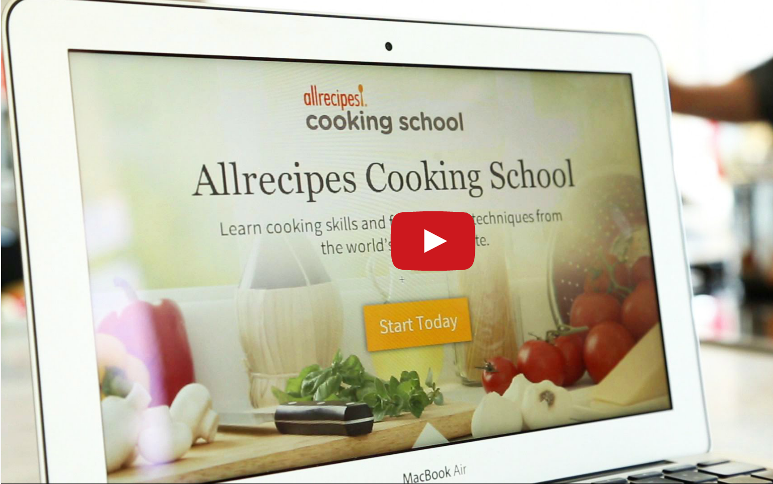 Awesome Food Wishes Video Recipes Culinary School In A Box And Too Good Easy Diy Christmas Decorations Tissureus
