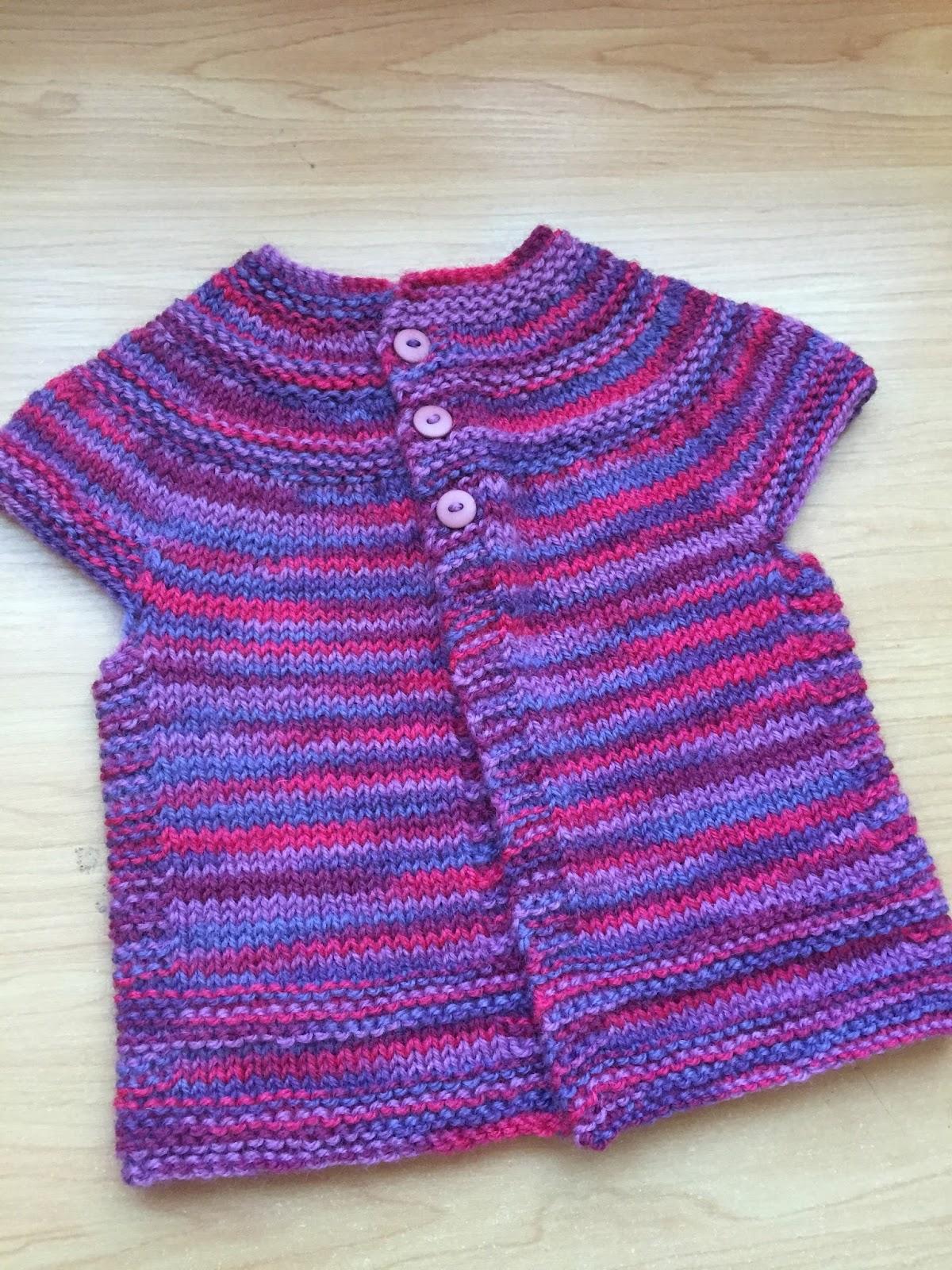 Knitting Pattern New Zealand : A Kiwi Stitching : Knitting Finishes