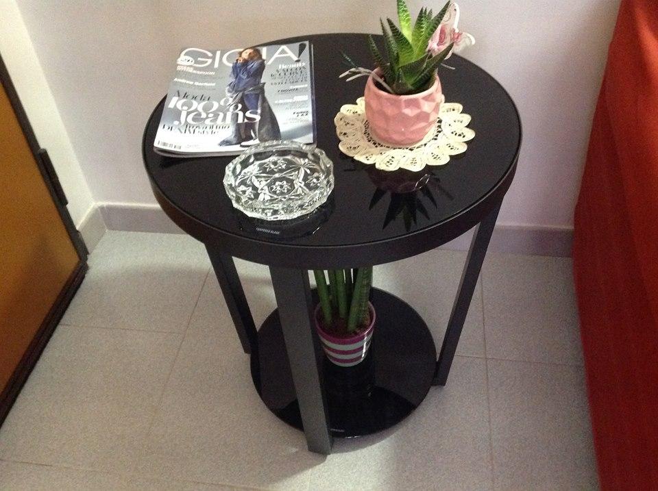 Tavolino Elegante