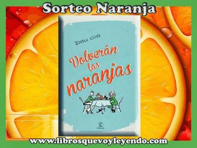 Sorteo Naranjas