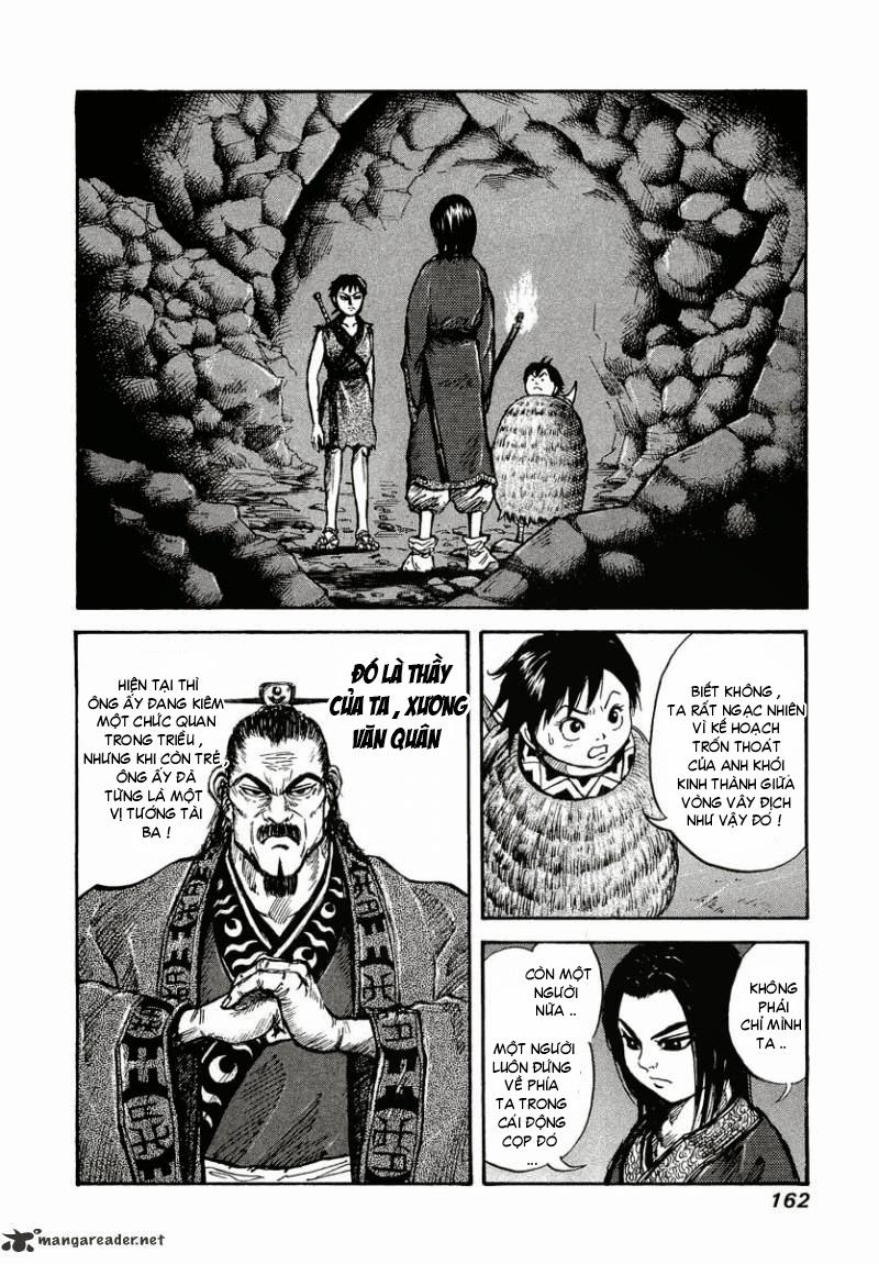 Kingdom - Vương Giả Thiên Hạ Chapter 6 page 3 - IZTruyenTranh.com