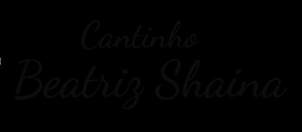 Cantinho Beatriz Shaina