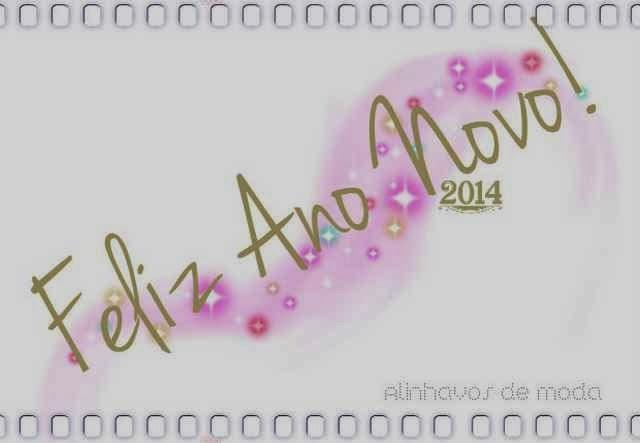 Desejos de Ano Novo