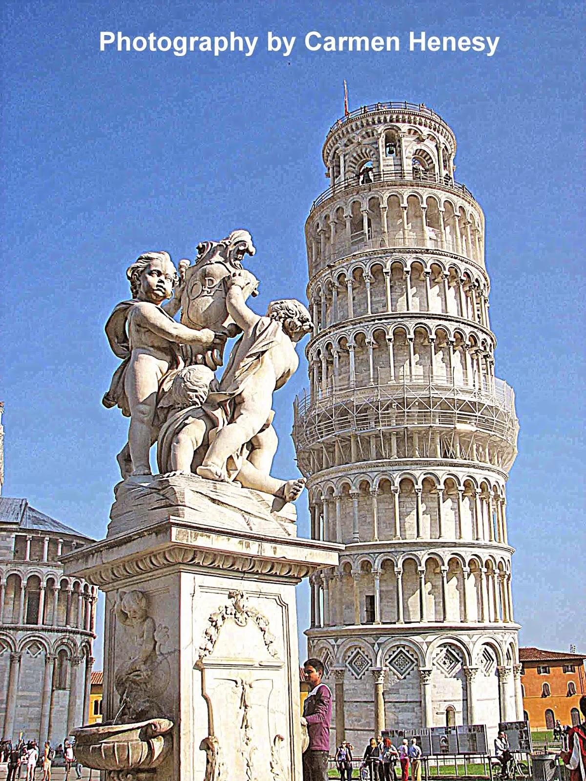 Carmen's Chronicles: Thursday Challenge: Architecture ...