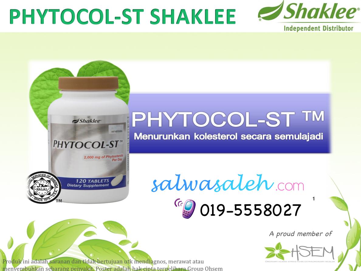 pyhtocol-st shaklee, phytocol, set kolestrol Shaklee, turunkan kolestrol shaklee, shaklee cholesterol set, harga set kolestrol shaklee,