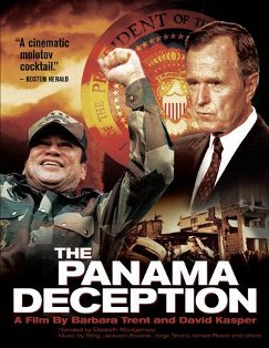 The Panama Deception (1992, 12 parts)