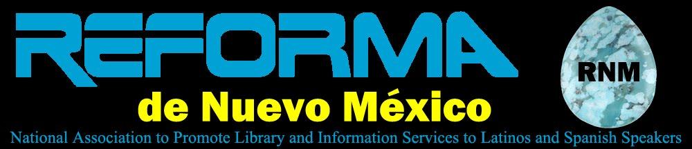Reforma de Nuevo Mexico
