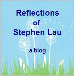 Reflections of Stephen Lau
