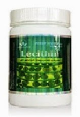 Lechithin Softgel dari green world