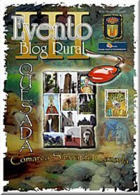 III EVENTO BLOG RURAL