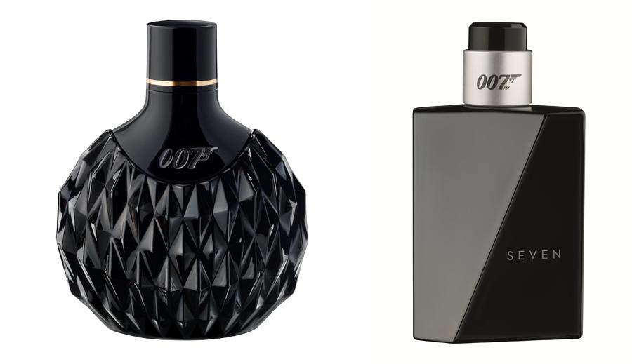 007 bond perfumes