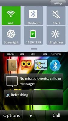Mempersingkat Aktivasi Koneksi di Ponsel Symbian^3