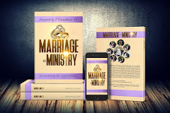 Marriage is Ministry
