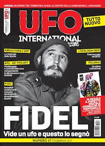 Ufo Notiziario n. 47 (Febbraio 2017)
