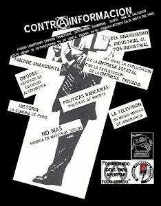 Fanzine Contrainformacion #2