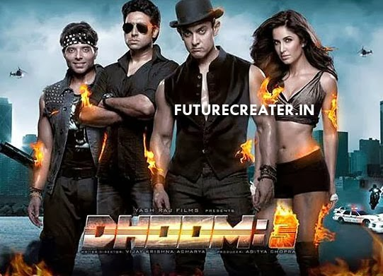 Dhoom 3 Review | Dhoom 3 Story
