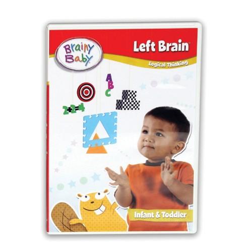 Brain Dvd8