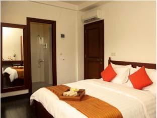 Rekomendasi Hotel di Bandung Terbaik - Hotel Amira