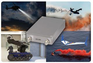 Программно-определяемая радиостанция SDR-2000