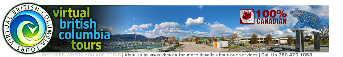 Google Trusted Photographer in Kelowna, Vernon and the Okanagan - Google business photos