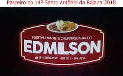RESTAURANTE E CHURRASCARIA DO EDMILSON: Povoado Rajada