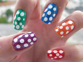 decoraciones nail art 2011