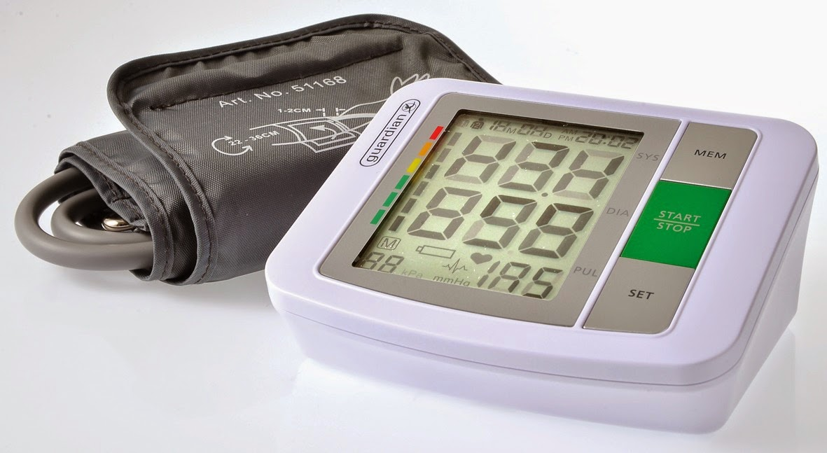 Guardian Memperkenalkan Monitor Tekanan Darah yang Berkualiti Tinggi dan Berpatutan untuk menangani masalah Hipertensi di Malaysia
