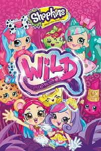 Watch Shopkins Wild Online Free in HD