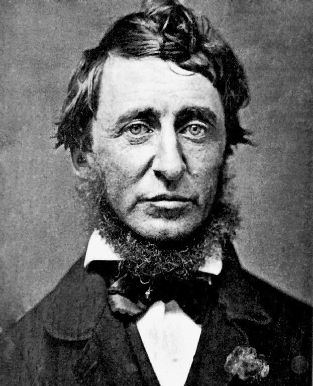 henry david thoreau his essay civil disobedience