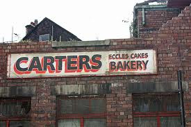 ruined bakery