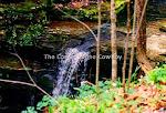 Raven Run Falls