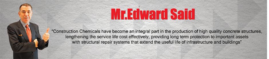 Mr.Edward Said