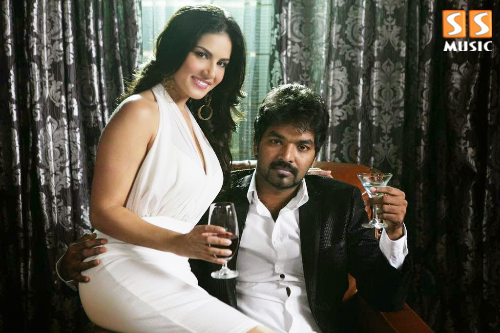 The Huge Surprise When Jai Wished Sunny Leone