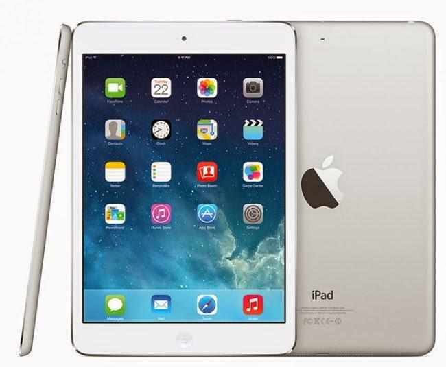 Harga iPad mini 2 (64GB) Terbaru