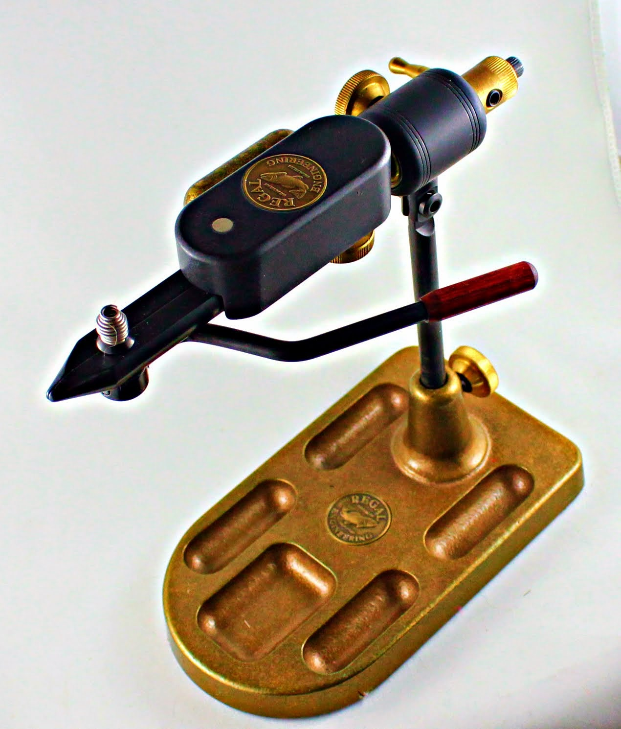 Pro-Team Regal Vise