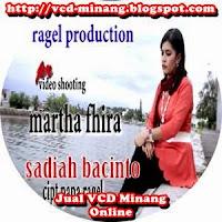 Taufiq Sondang & Martha Fhira - Sadiah Bacinto (Full Album)