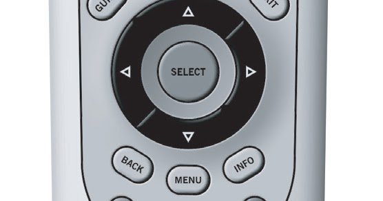 universal remote control instructions