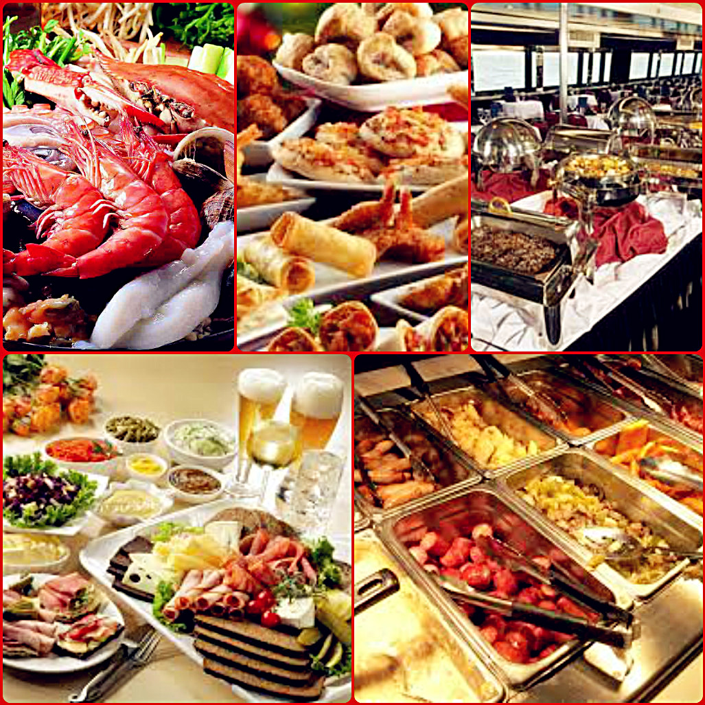 Staying In Cebu City And Looking To Try Out The Best Treats Town Buffet Restaurants Quite Abound Queen Of South Ones On This List