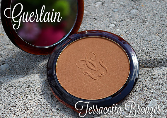 Guerlain Terracotta Bronzer